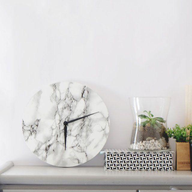 Faux Marbre 26 Diy Pour Un Effet Marbre Deco For The Home
