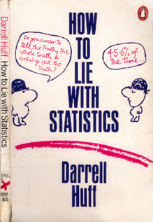 HowToLieWithStatistics