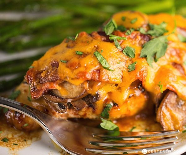 Alice Springs Chicken Outback Steakhouse Copycat Recipe With