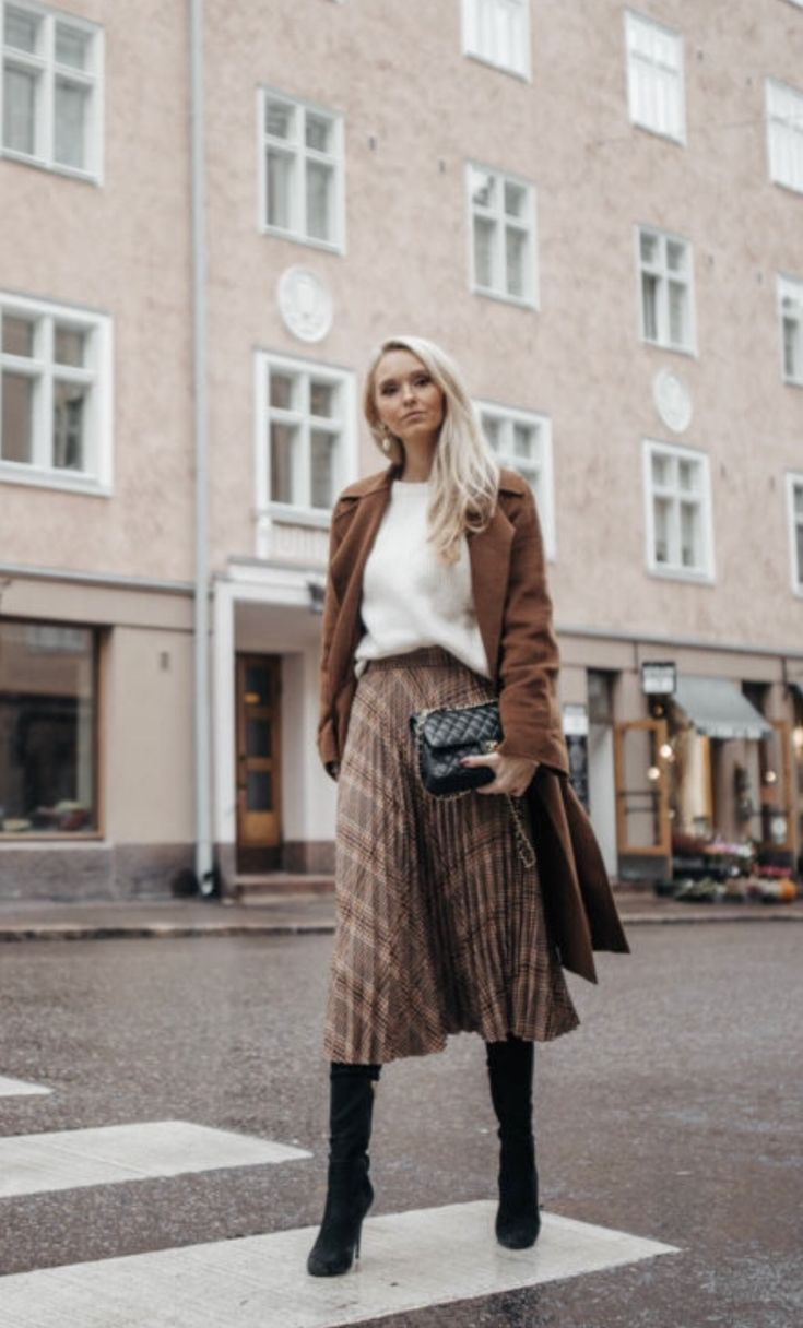 Photo of Top 20 Outfits Of 2018 – Until The Very Trend
