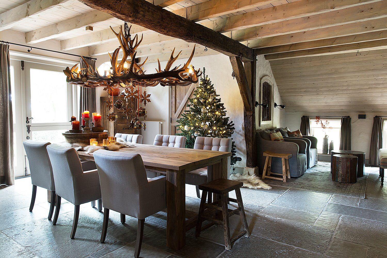 Woonland interieurs Maurik | Christmas | Pinterest | Inspiration