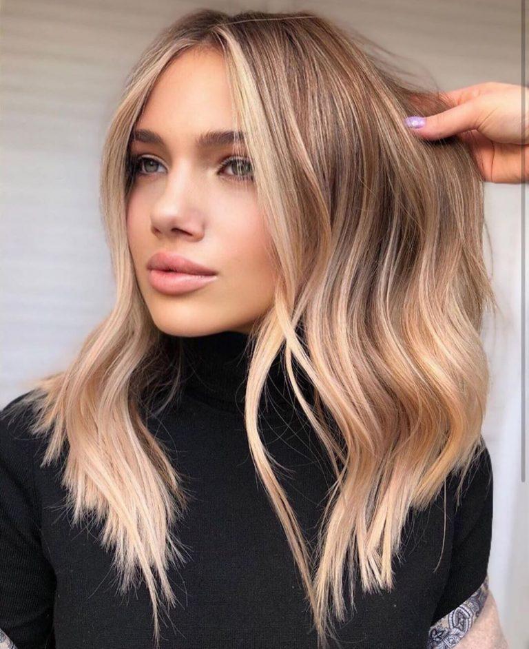 57 Süße Frisuren Für Feines Haar