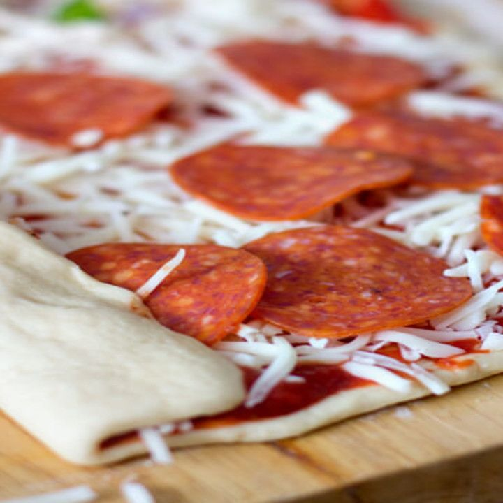 21 Game Day Recipes You Can Make In 30 Minutes Or Less #gamedayfood
