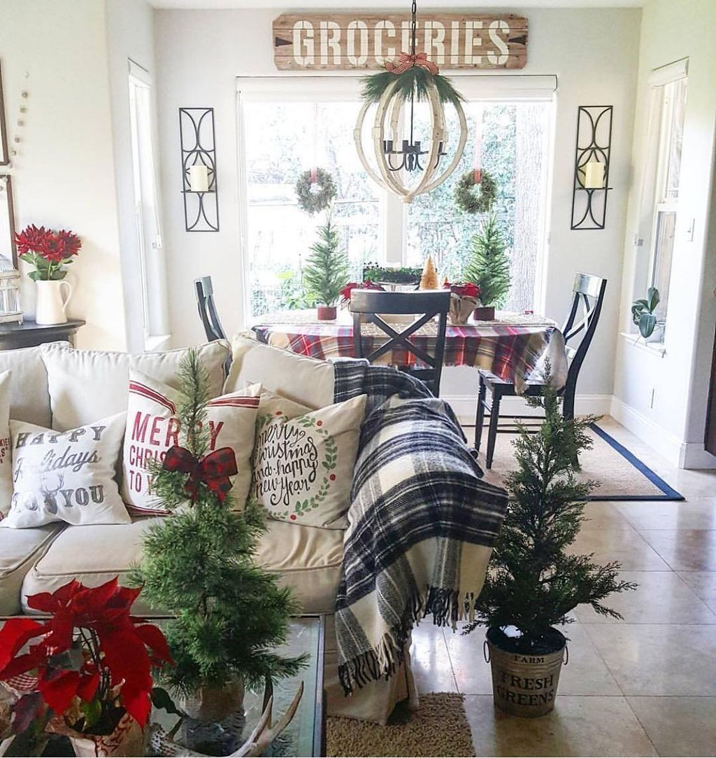 36 creative christmas decor ideas for small spaces