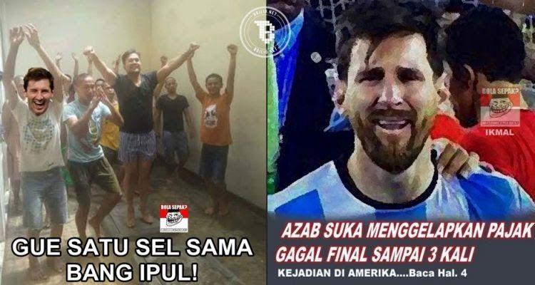 Gambar Meme Lucu Bergerak Piala Dunia Fifa Di Rusia Download Ekspresi Lucu Di Kalangan Jurulatih In 2020 Fictional Characters Incoming Call Screenshot Incoming Call