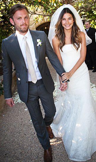 Ideas & Advice | Famous guys, Wedding dress and Weddings