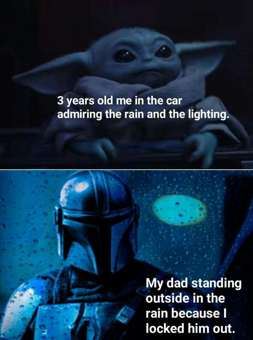Pin By Astrid Bby On Protect Baby Yoda In 2020 Star Wars Humor Star Wars Memes Disney Star Wars