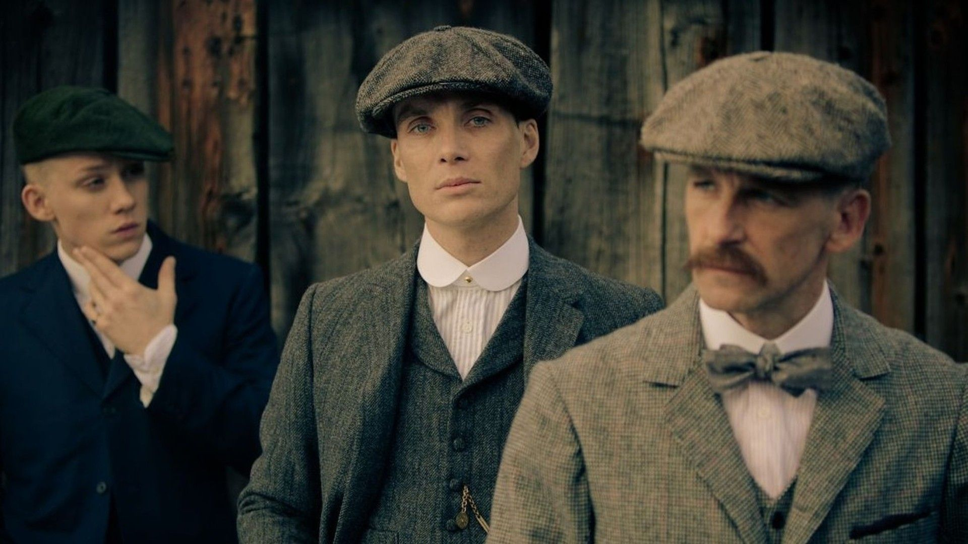 1920x1080 Peaky Blinders Wallpapers Hd Desktop And Mobile
