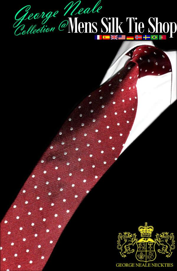 Cravatte di lusso. Cravatte costose. Cravatte esclusivo