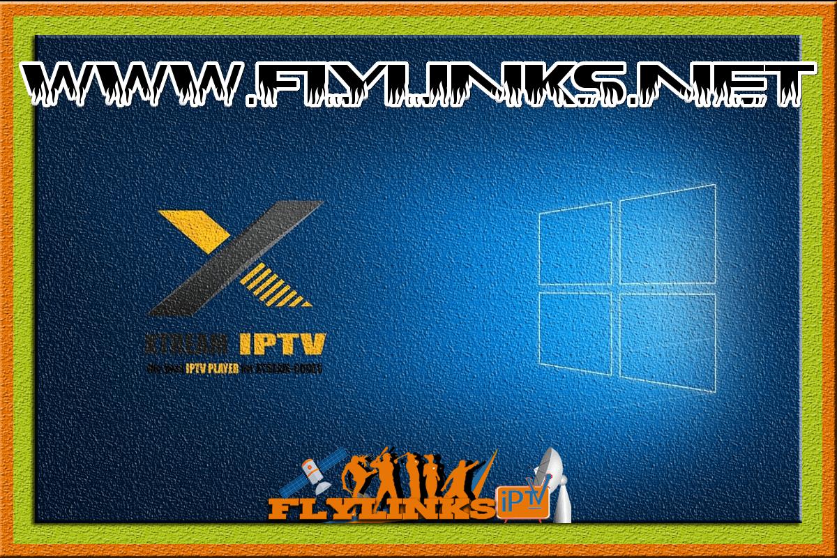 IPTV Xtream Code Windows & Android Free Download [27/03