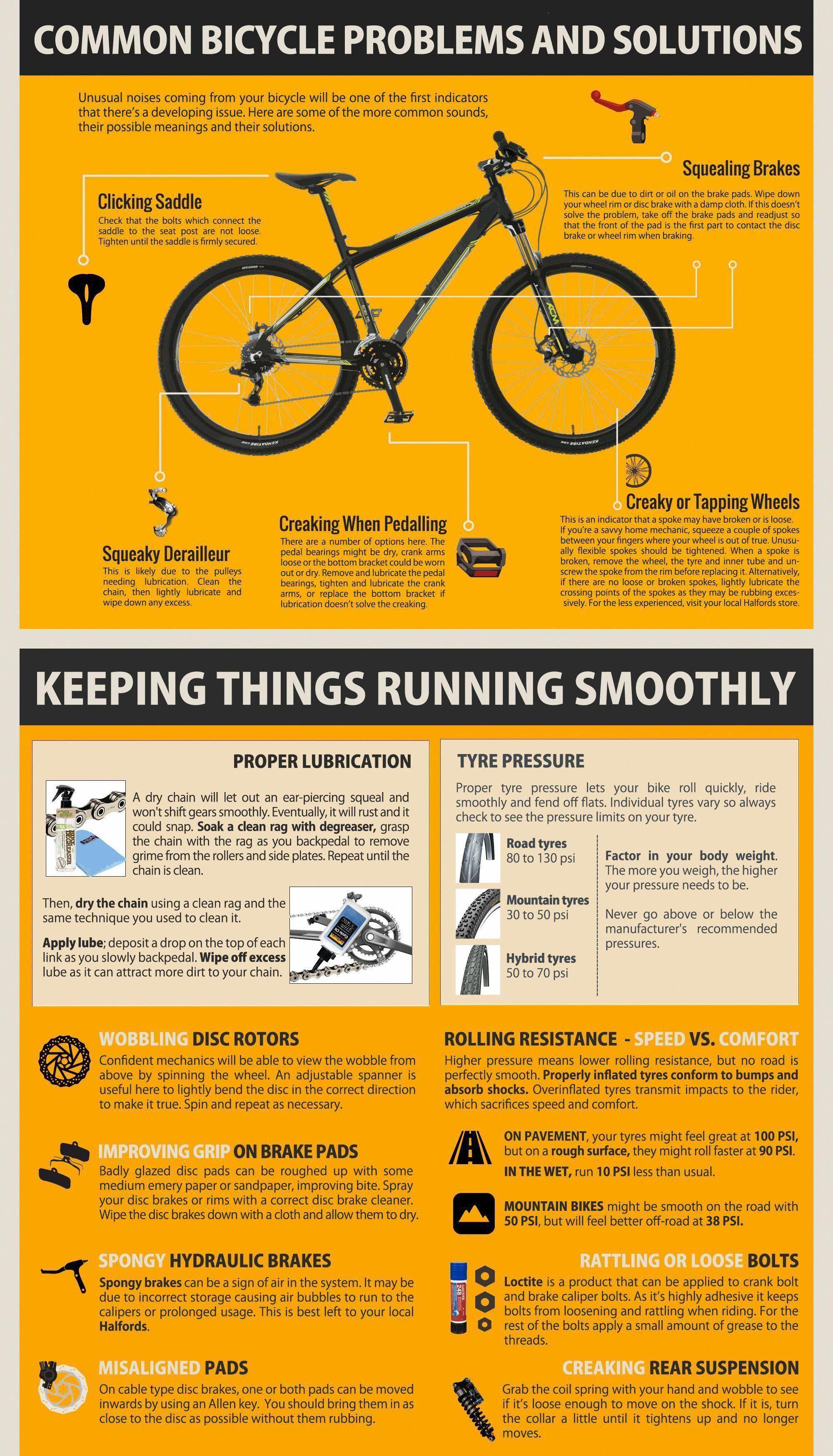 Getting The Right Bike Seat Bicycle Maintenance Bike Repair