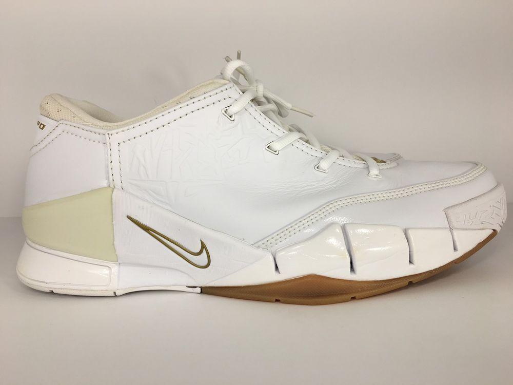 Lebron Nike Zoom Soldier VII(7) Hvid University Rød Sort