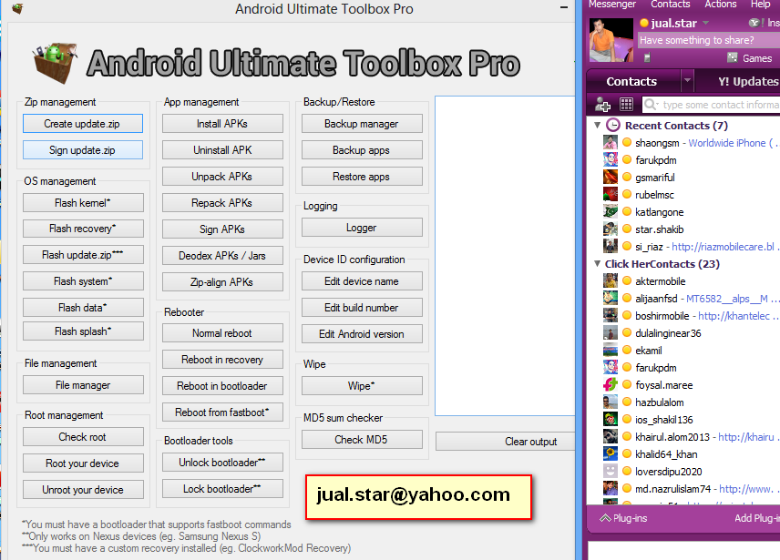 Android-Ultimate-Toolbox-Pro-Release-Download | firmware-flash-file
