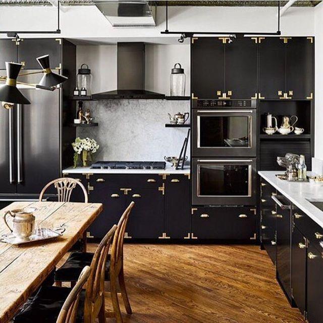 Kitchen Renovation Trends 2015 27 Ideas To Inspire: We're All Heart Eyes Over Designer @kenfulk's Kitchen Via