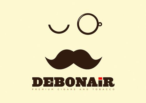 debonair      Add it to the list with Pringles Guy, Monopoly Guy, and Panama Jack.