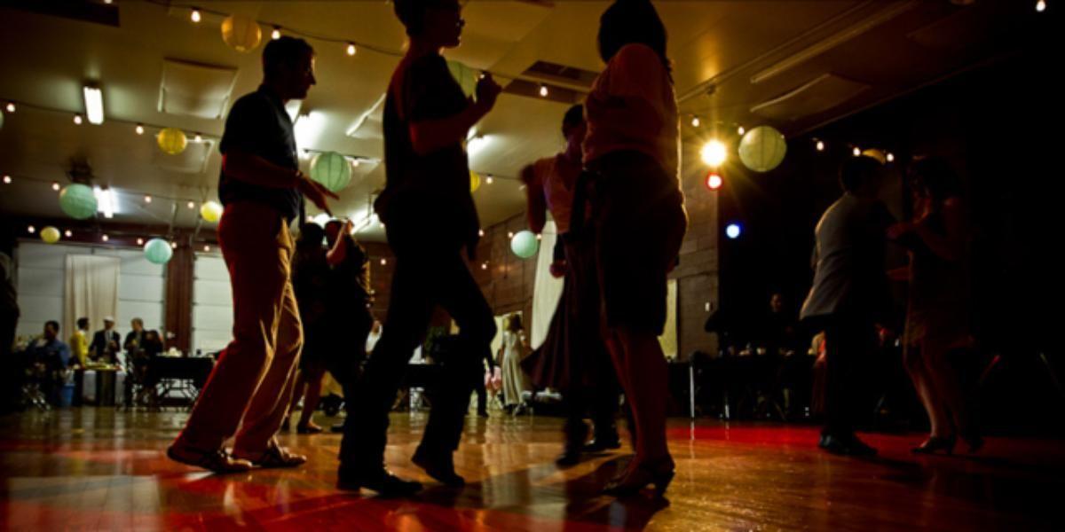 Overstreet Dance Gallery | Wedding Spot