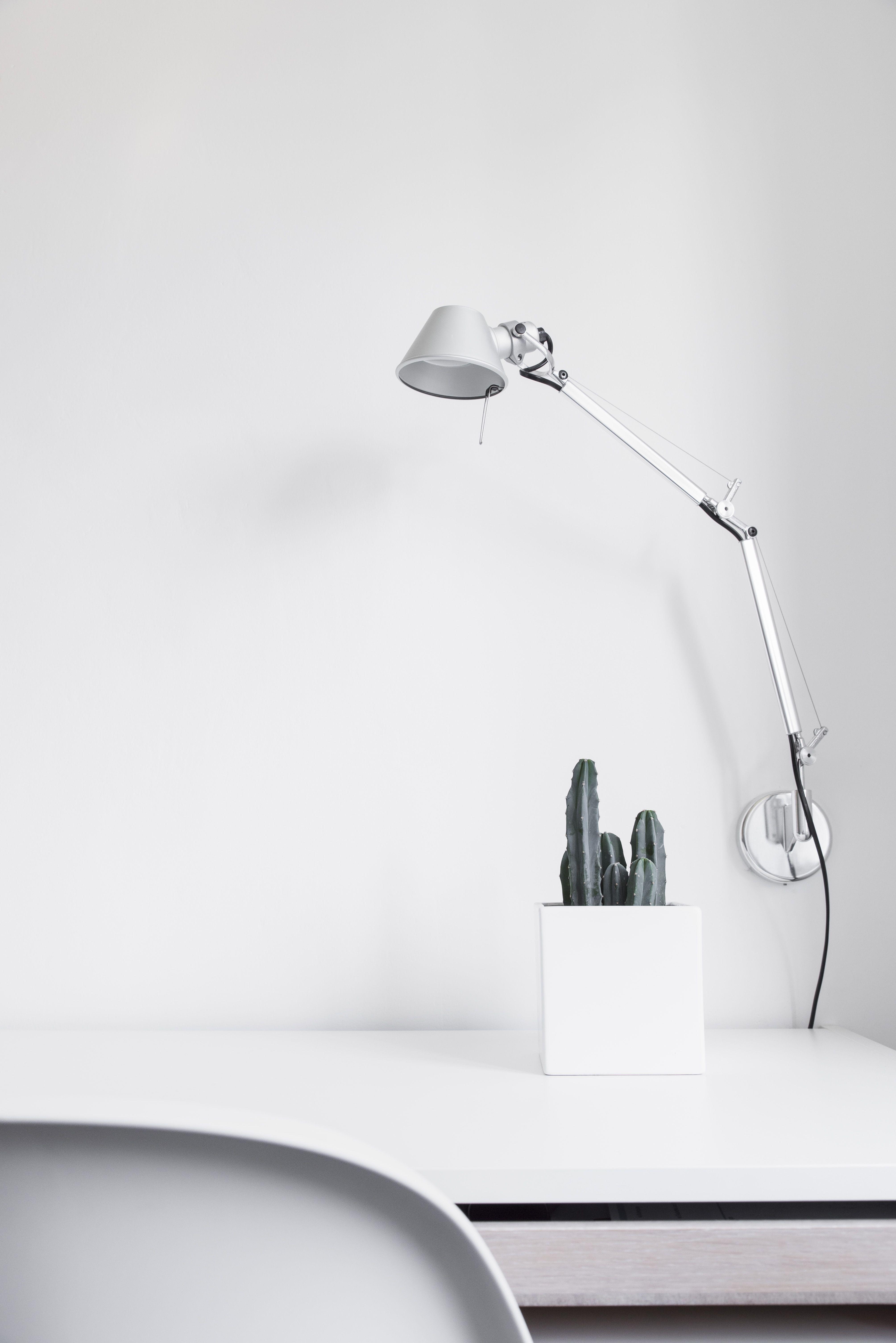 desktop heimbüro pinterest workspace arbeitszimmer desk schreibtisch minimum minimalismus interior workspace