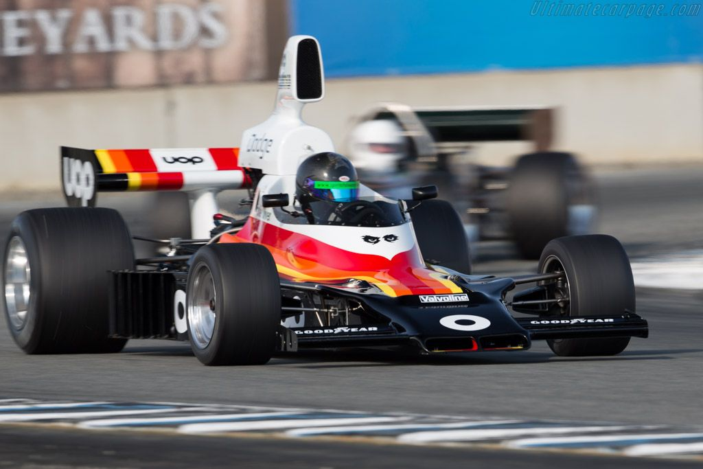 Shadow DN6 Dodge (Chassis DN6-1A - 2015 Monterey Motorsports Reunion) High Resolution Image