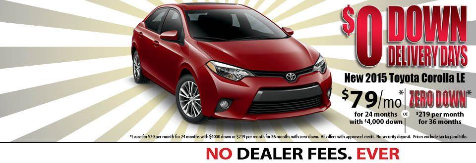 Toyota Scion Dealer Sun Toyota Dealership Serving Tampa Toyota Dealers Toyota Corolla Used Toyota