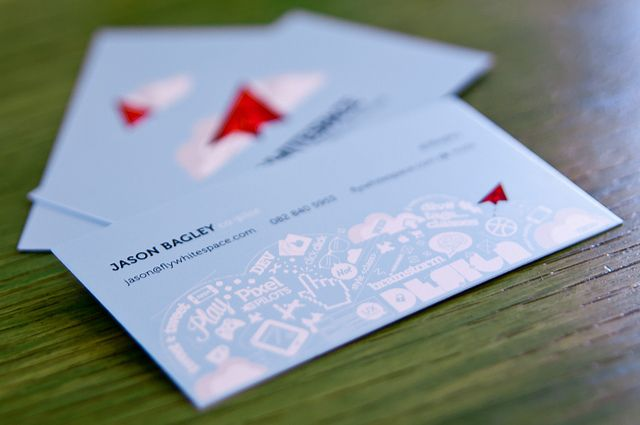 What Should Be On A Business Card For Small Businesses Business