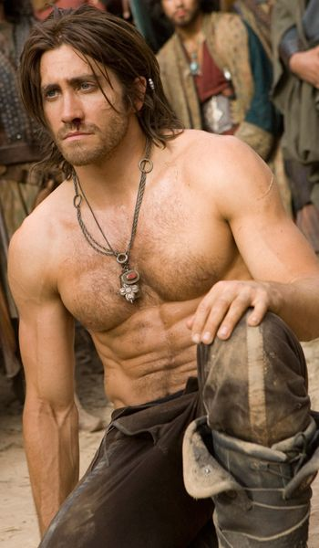 Jake Gyllenhaal Has Come A Long Way From City Slickers Jake Gyllenhaal Shirtless Jake Gyllenhaal Shirtless