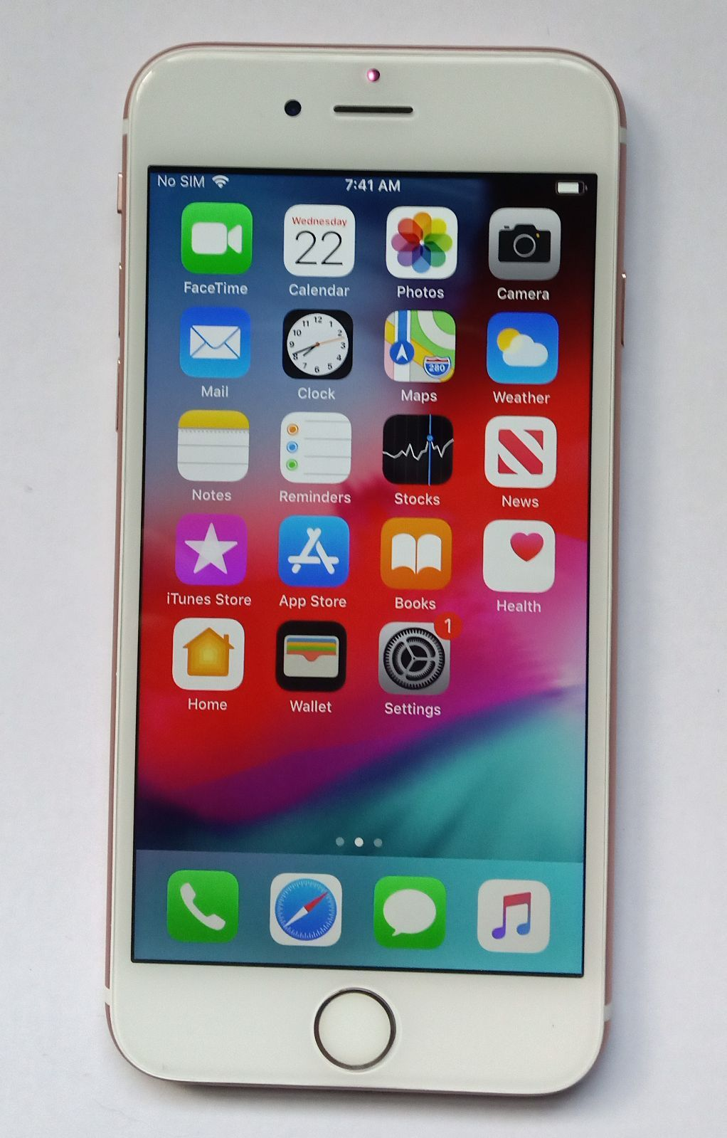 Can You Get Fortnite On Iphone 6 Iphone 6s 64 Gb Unlocked Gsm Cdma Use Any Carrier This Phone Has Been Fully Refurbished To Brand New Certified Con Iphone 6s Rose Gold Rose Gold Iphone Iphone
