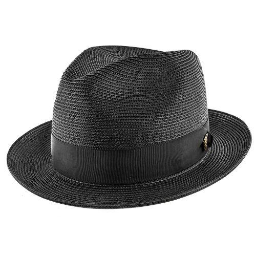 e189b6f76 Rosebud - Dobbs Straw Fedora Hat - DSRBUD | Men - Fedora Hats ...