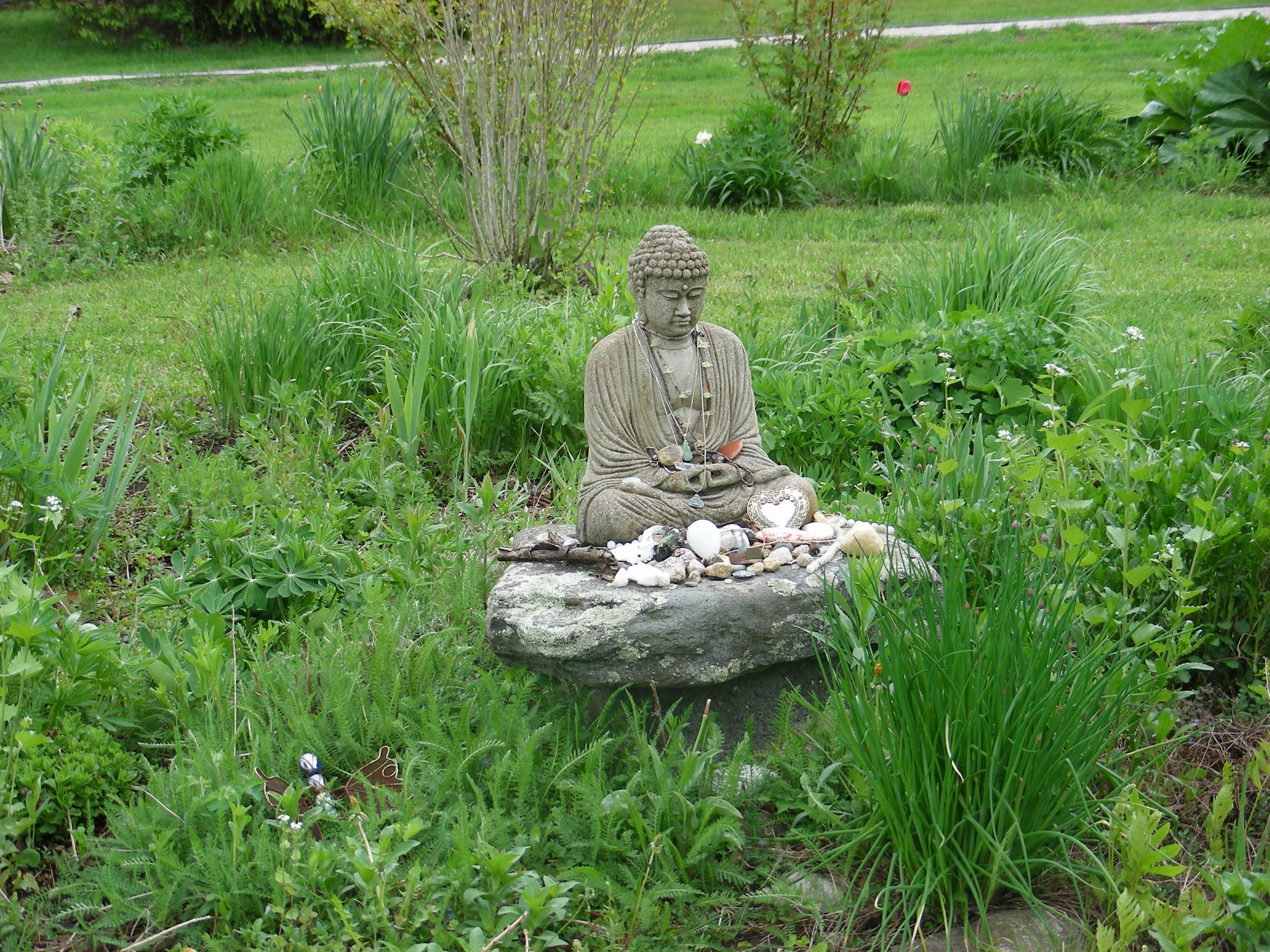 17 Best 1000 images about Home Garden Statues Buddha Goddesses on