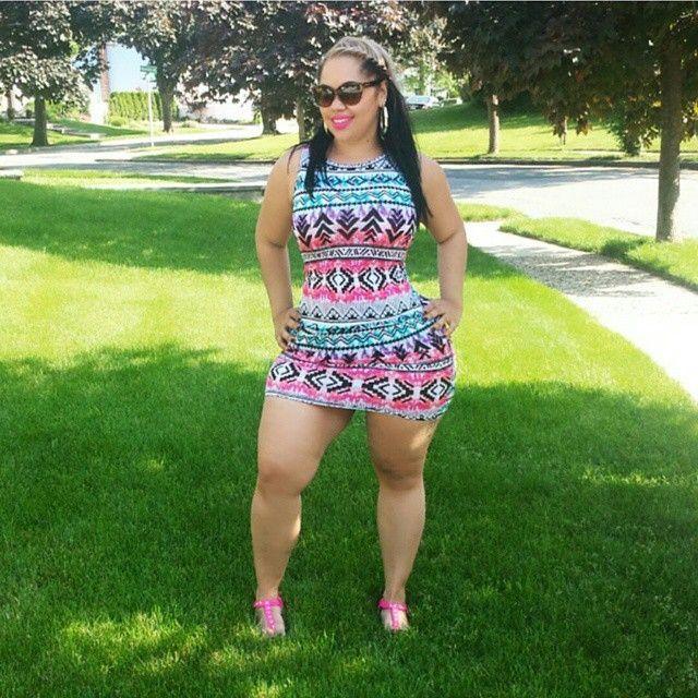 Extreme wide hips martkart big mama - 1 1