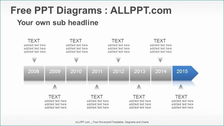 free powerpoint monthly timeline template is among the most ideal te infographic