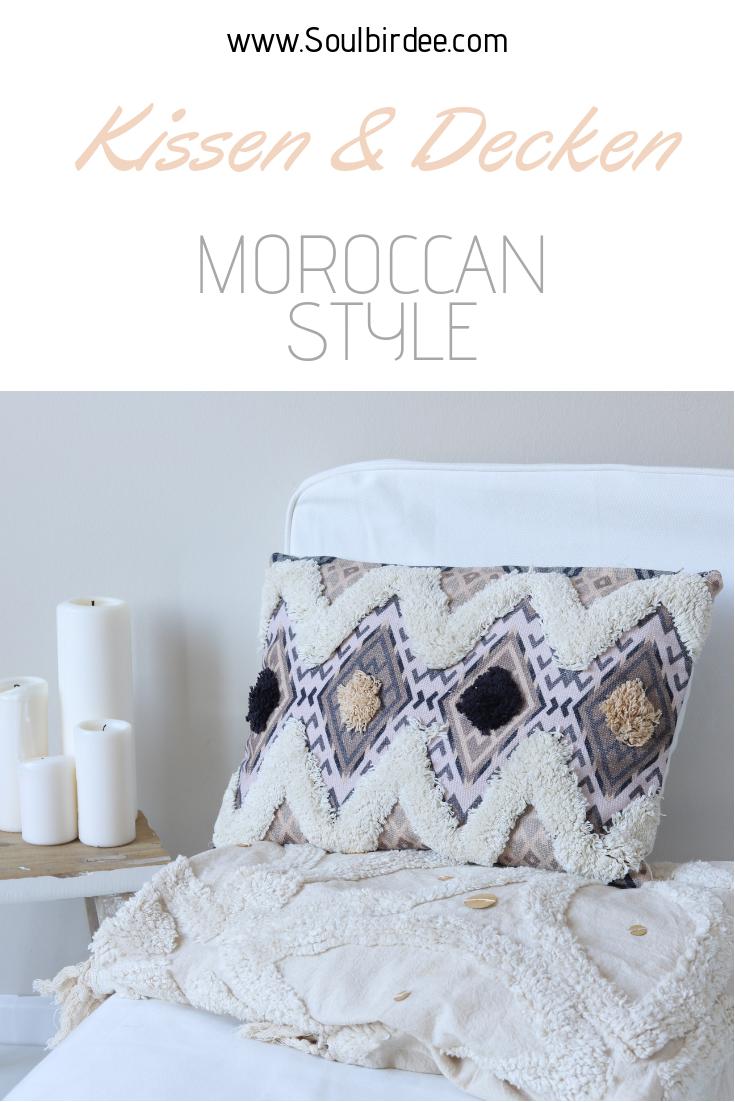 Kissen decken im marokkanischen stil findest du bei uns for Sofa orientalischer stil
