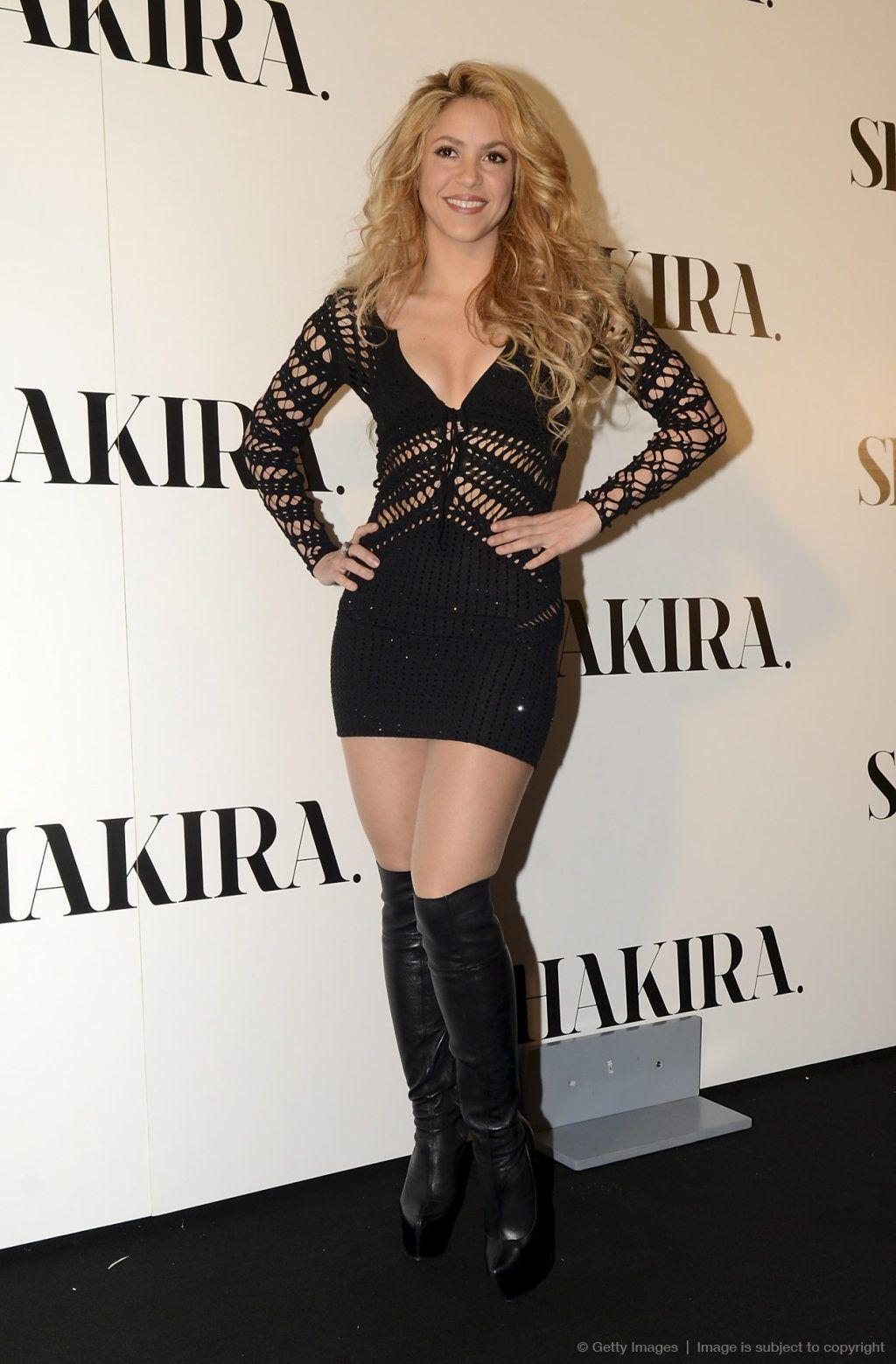 Shakira modefashion et sexy pinterest shakira dresses and