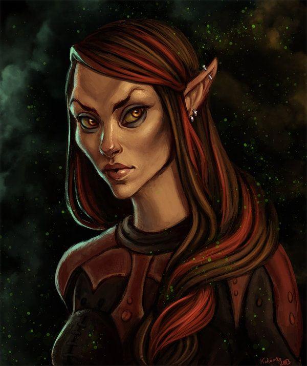 The-Elder-Scrolls-фэндомы-TES-art-под-катом-879766.jpeg (600×728)