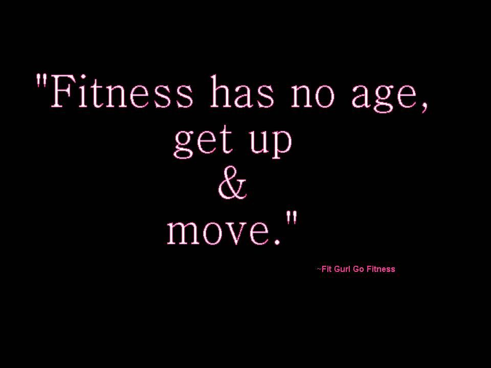 Age Is Just A Number Come To Camp And Workout With Women Of All
