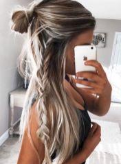 15 Fabelhafte Frisuren Fur Langes Haar Von Frauen Ideen Fur