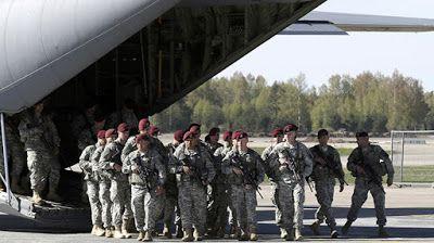 Noticias Actuales: OTAN aumenta su presencia en Hungría y Eslovaquia ...