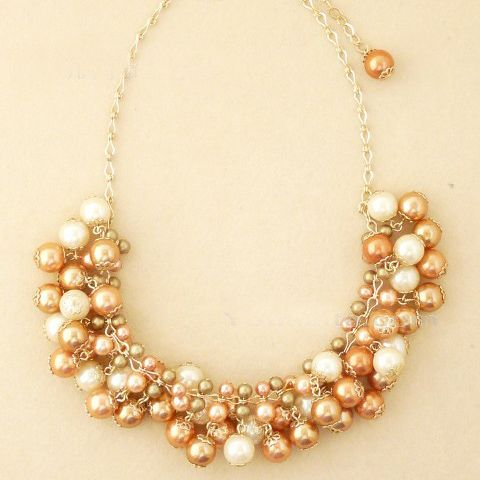 kate spade pearl fashionable necklace necklaces