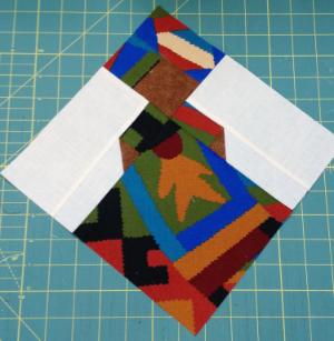 My African Queen Quilt Block African Quilts Quilt