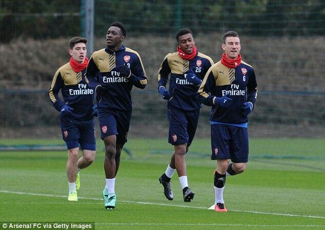 Arsenallll