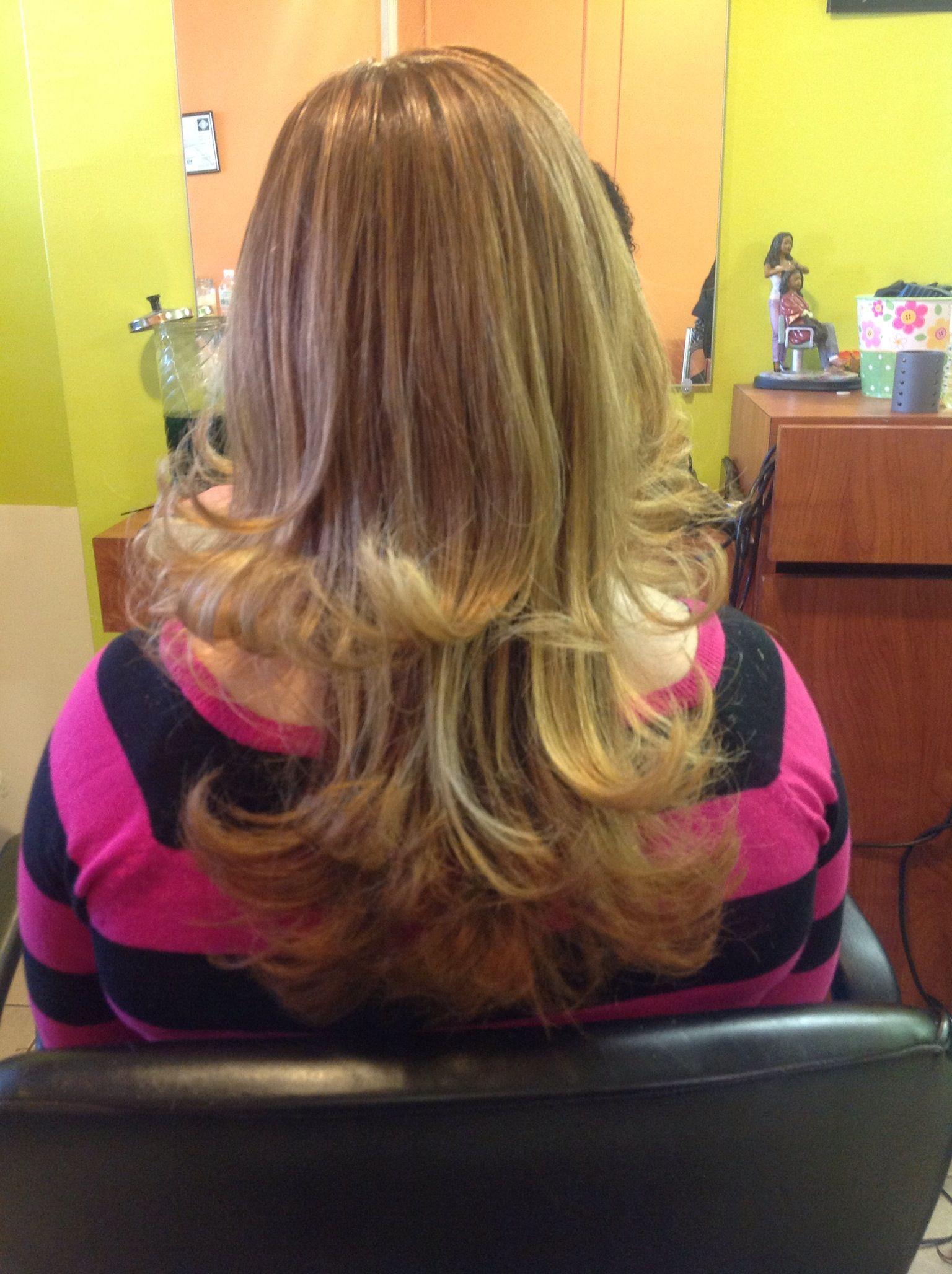 Pin On Liz S Hair Salon