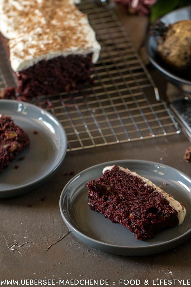 Schokokuchen Mit Roter Bete Rezept Rezepte Kuchen Rezepte Und Schokoladenkuchen