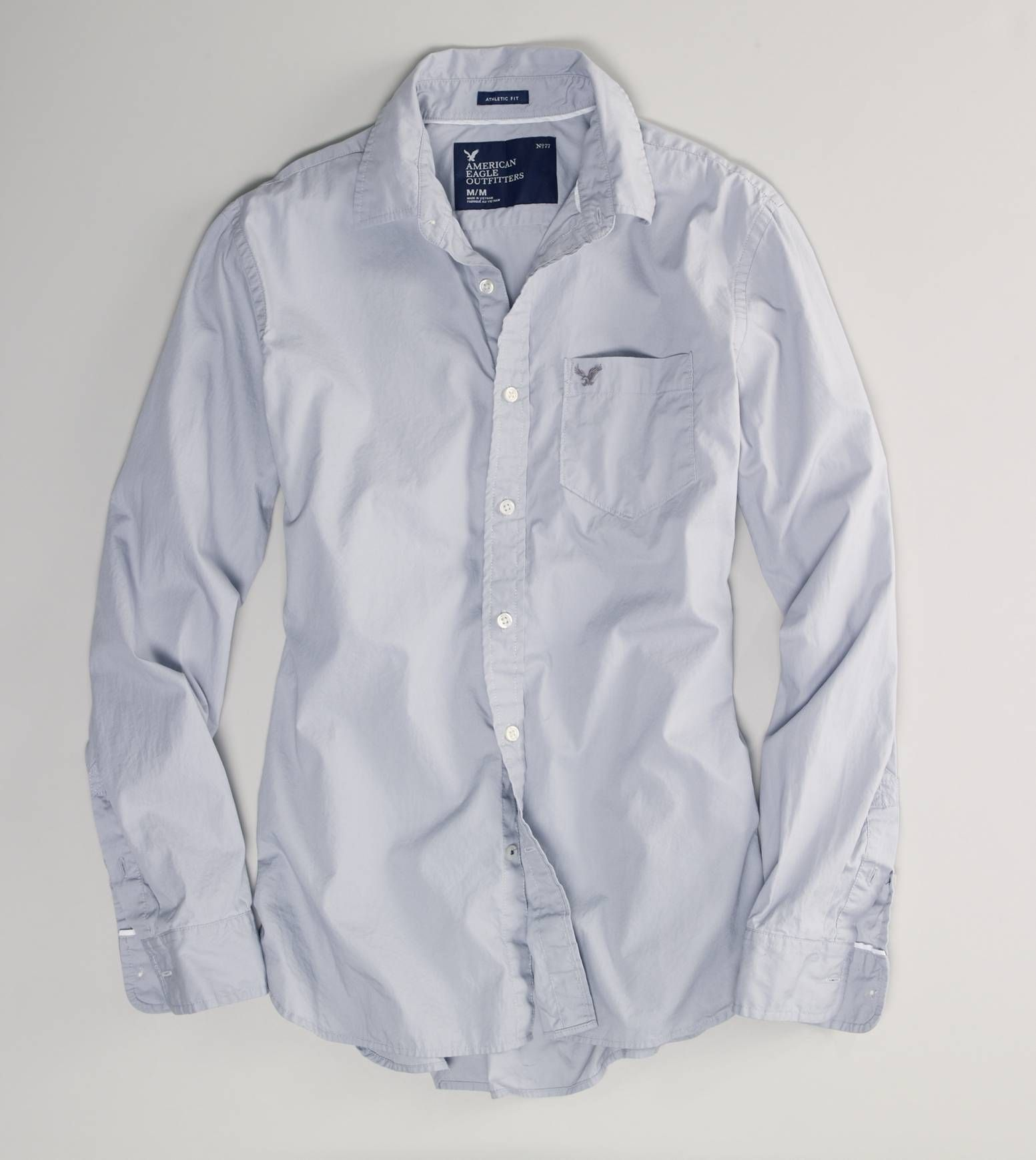 Men's gray shirt from American Eagle | Family Pictures: Lace, Gray ...