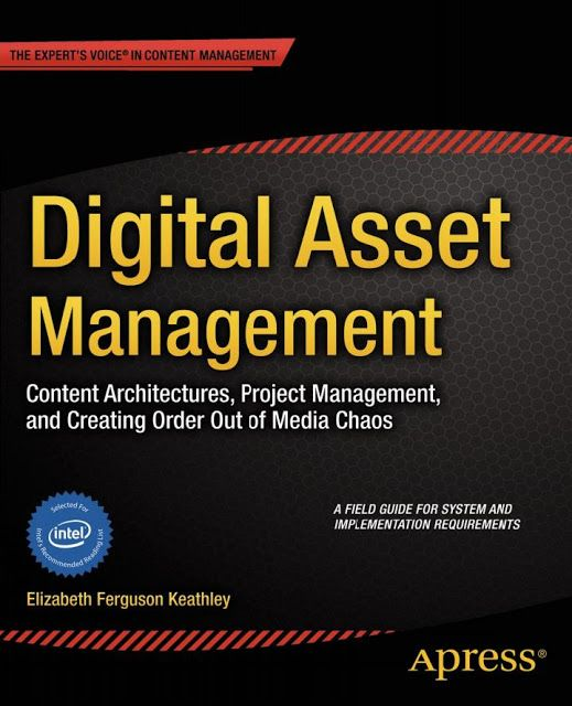 Free Books to Download and Study Digital Asset Management Books - digital assets management resume