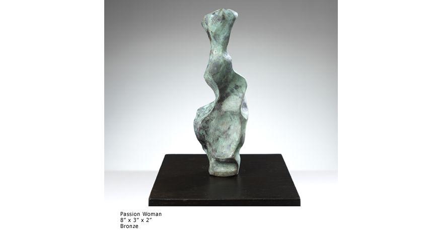 Miniature Sculpture Sculpture #Sculpture