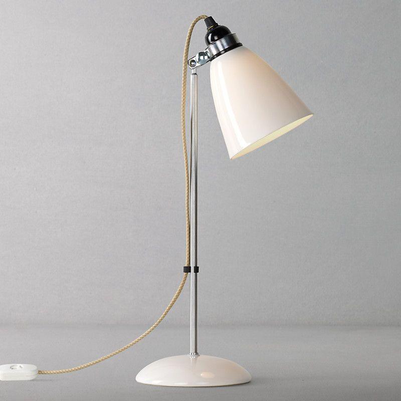 Buy Original Btc Hector Table Lamp Ft198 John Lewis Desk Lamp Lamp Table Lamp