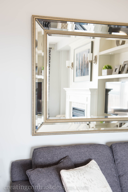 Benjamin Moore Wickham Gray Claire Jefford In 2020 Living Room Design Inspiration Living Room Designs Best White Paint #wickham #gray #living #room