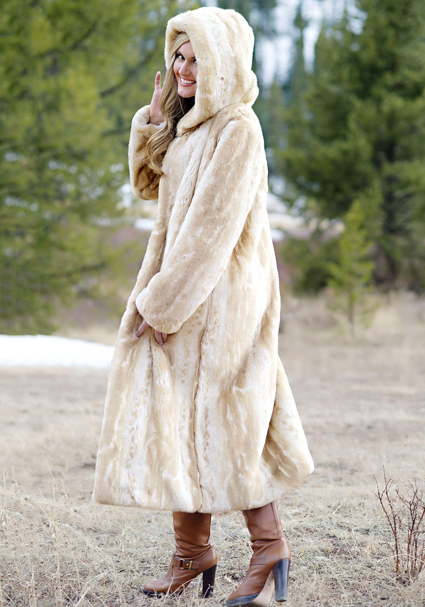 faux fur coat - Google Search | Faux Fur | Pinterest | Coats Fur