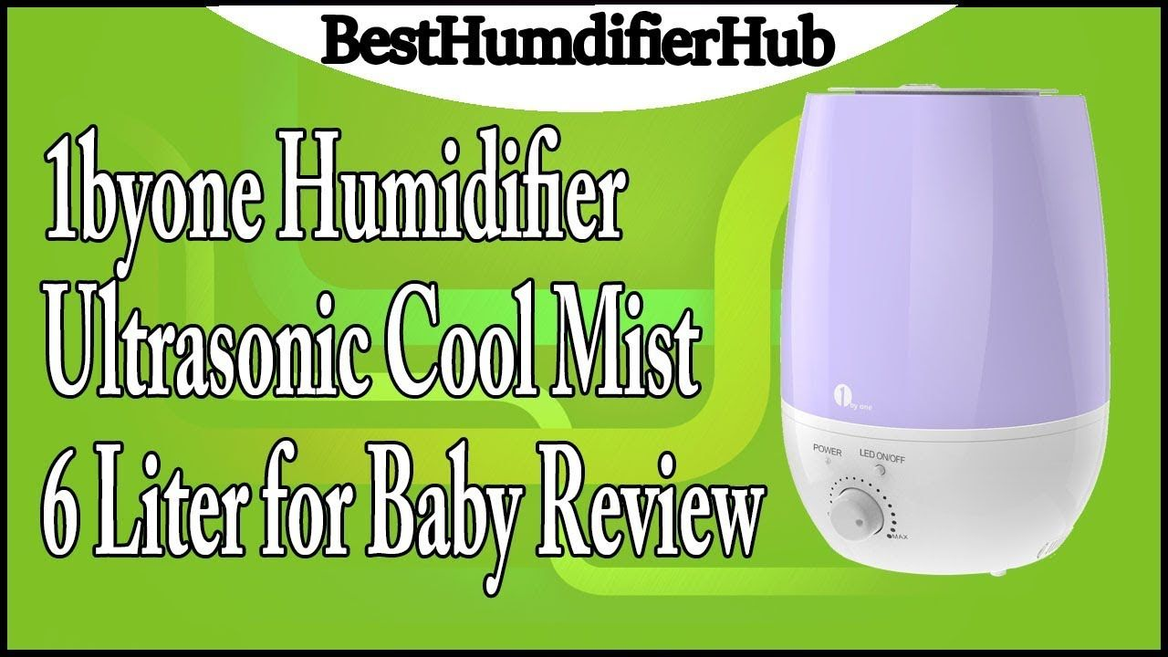 Best Baby Humidifier for Newborn, Cool Mist, Ultrasonic Reviews