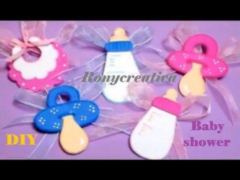 Foam Crafts For Baby Shower Baby Shower Unisex Distintivos Baby Shower Baby Diy