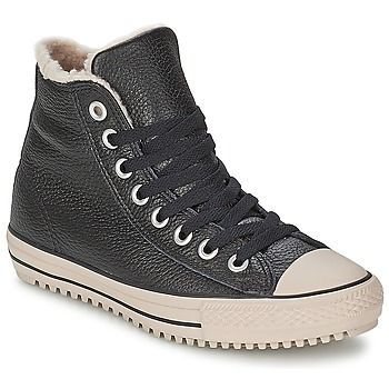 The perfect Converse for winter 317c028ba